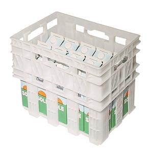 CL15 model fresh milk basket