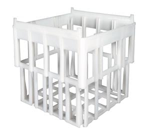 Ideal R5 model fresh milk basket